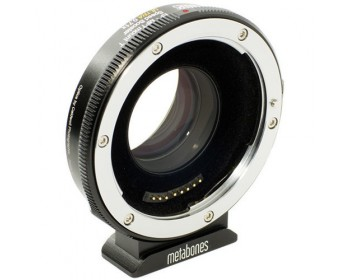 Metabones Nikon G to Micro Four Thirds Speed Booster ULTRA 0.71x