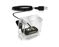 Switronix Battery Eliminator USB con Backdoor per GoPro HERO4