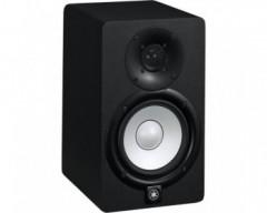 Yamaha HS5 Monitor da studio amplificato Monitor biamplificato da 70 W