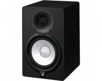 Yamaha HS7 Powered Studio Monitor 95W bi-amplified monitor