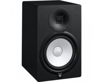 Yamaha HS7 Powered Studio Monitor 120W bi-amplified monitor