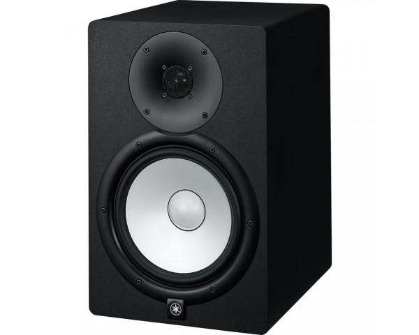 yamaha hs7 powered studio monitor 120w bi amplified monitor. Black Bedroom Furniture Sets. Home Design Ideas