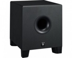 "Yamaha HS8S 8"" Powered Subwoofer"