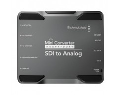 Blackmagic Design Mini Converter Heavy Duty SDI to Analog
