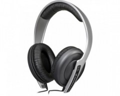 Sennheiser HD 203 Around-Ear Stereo Headphones