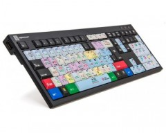 LogicKeyboard BMD Davinci Resolve v.12 engl. (PC/Nero)