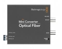 Blackmagic Mini Converter SDI - Fibra Ottica fino a 25Km in HD