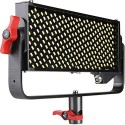 Aputure Light Storm LS 1/2w LED Light with Sony V Battery Controller Box