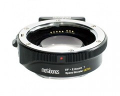 Metabones T Speed Booster Ultra 0.71x