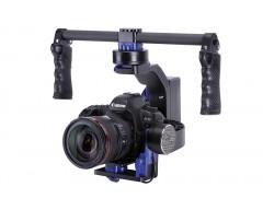 Nebula 4200 PRO Gyroscope Stabilizer per Canon 5DSR/5D3 e Mirroless
