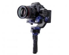 Nebula 4200 Lite Gyroscope Stabilizer per Canon 5DSR/5D3 e Mirroless