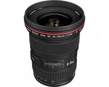 Canon EF 16-35mm f/2.8L II USM Lens EF Mount L-Series Lens