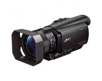 FDR-AX100EB.CEE - Sony