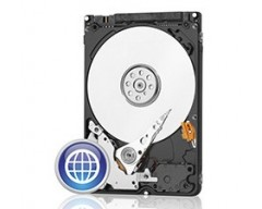 "WD 6,4cm(2,5"") Blue 750GB (5400rpm) 8MB S-ATA3"