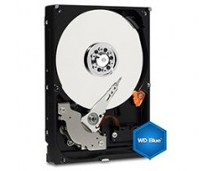 WD Blue 4TB (5400rpm) 64MB S-ATA3