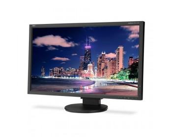 """NEC 69cm(27"""") MultiSync EA275UHD Nero Risoluzione 4K UHD 3840 x 2160."""