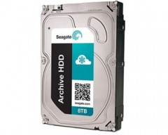 Seagate 8TB Archive HDD 128MB S-ATA3