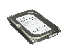 "Seagate 1TB Barracuda 3.5"" 7200 RPM"