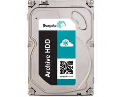 Seagate 5TB Archive HDD 128MB S-ATA3