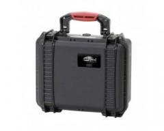 DIE HARD DHCASE304 valigia in polipropilene, colore nero