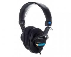 Sony MDR-7506/1 cuffia dinamica chiusa