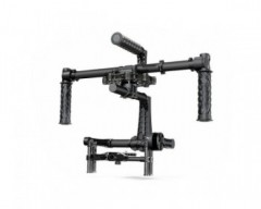 ACR The Plus Advanced package - The Plus 3-axis brushless gimbal ready for handheld