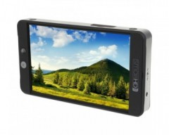 "SmallHD 702 Bright 7"" HDMI/SDI Daylight Viewable Full HD LCD Field Monitor with 1000 NITs Brightness"