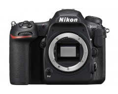 Nikon D500 20.9 Megapixel APS-C Digital SLR Camera, Body Only