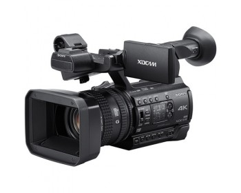 Sony PXW-Z150 Handheld 4K Camcorder