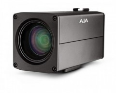 AJA RovoCam Integrated 4K/HD