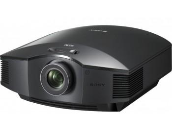Sony VPL-HW40ES Nero Proiettore per Home Cinema Full HD 3D conveniente con pannelli SXRD