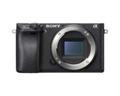 Sony Alpha a6300 Mirrorless Digital Camera (Solo Corpo)