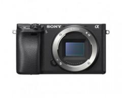 Sony Alpha a6300 Mirrorless Digital Camera (Solo Corpo)
