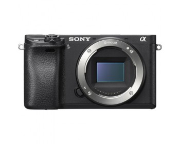Sony Alpha a6300 Mirrorless Digital Camera (Body Only)