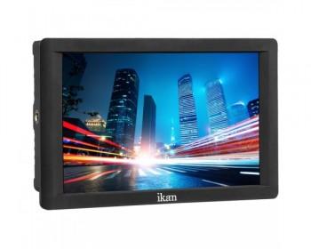 """ikan DH7 7 """"HD HDMI monitor con ingresso 4K"""
