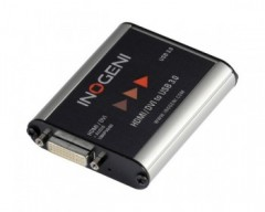 INOGENI USB 3.0 DVI Video Capture Card