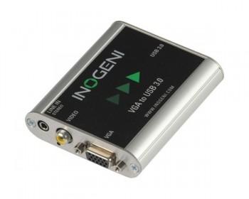 INOGENI USB 3.0 VGA Video Capture Card