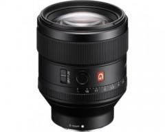 Sony FE 85mm f/1.4 GM obiettivi G Master