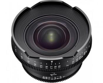 Xeen Obiettivo 14mm T3.1 Lens per Canon EF Mount