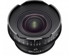 Xeen Obiettivo 14mm T3.1 Lens per PL Mount