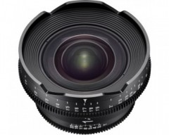 Xeen 14mm T3.1 Lens for Sony-E Mount