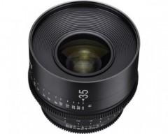Xeen 35mm T1.5 Lens for PL Mount
