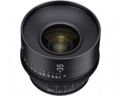 Xeen 35mm T1.5 Lens for Sony E-Mount