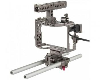 Tilta ES-T17 Sony A7 Series Cage for A7R, A7RII, A7s, A7sII Camera