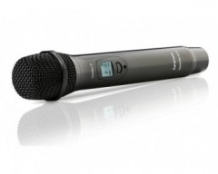 Saramonic HU9 96-a mano Channel Digital UHF Microfono Palmare per UwMic10 System