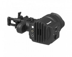 Panasonic AU-VCVF1G Electronic OLED Viewfinder for AU-V23HS1G and AU-V35C1G Varicam Camcorders