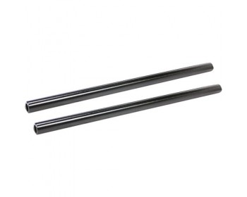 "ikan 15mm Pair of 12"" Rods ELE-15R12"