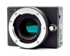 Z Camera E1 Mini 4K Interchangeable Lens Camera