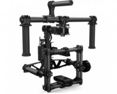 Freefly MōVI M5 Compact 3-Axis Digitally Stabilized Camera Gimbal