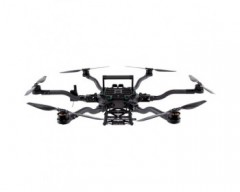 Freefly Alta Remote Controlled Drone for Professional Cameras such as RED, ARRI and Pro DSLR Cameras